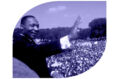 Marching Forward: Musical Reflections on Dr. Martin Luther King, Jr. - Poster