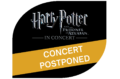 Harry Potter and the Prisoner of Azkaban™ in Concert - Poster
