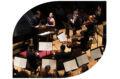Beethoven's Emperor Concerto & Choral Fantasy - Poster