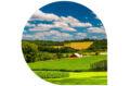 Copland's Appalachian Spring & Dvorak's New World - Poster