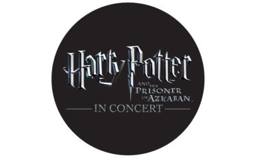 Harry Potter and the Prisoner of Azkaban™ in Concert - Poster