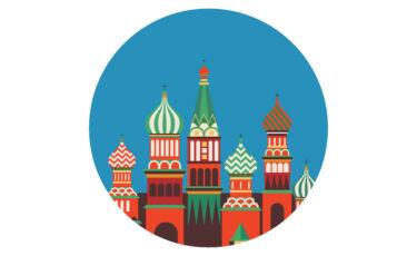 Russian Classics - Poster