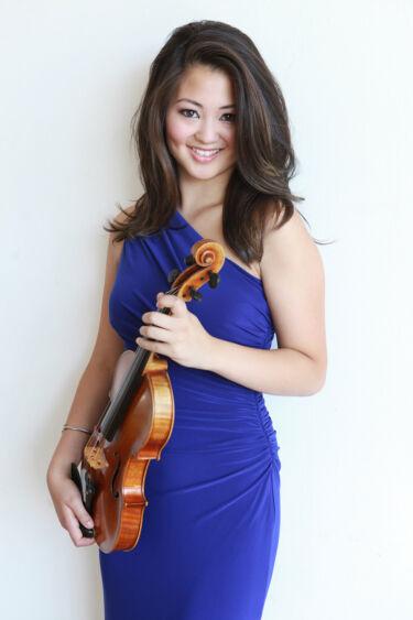 Mendelssohn's Violin Concerto - Poster