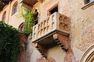 Gounod's Romeo & Juliet - Poster