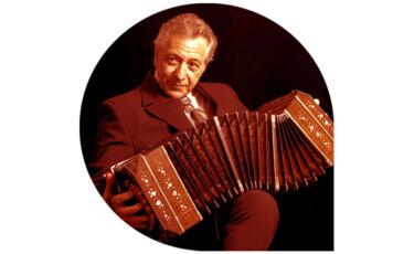 Tribute in Tango: Honoring Raul Jaurena - Poster
