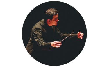 Rachmaninoff's Symphonic Dances - Poster