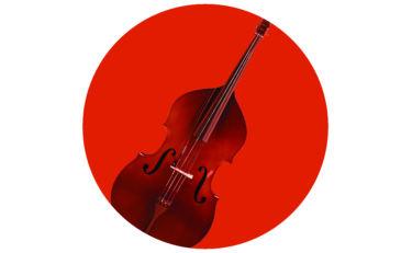 Schubert's Trout Quintet - Poster