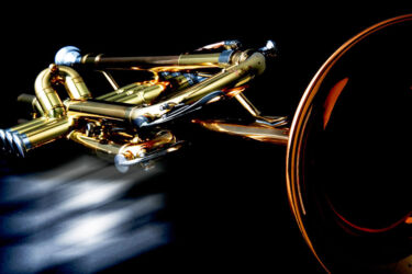 Hummel's Trumpet Concerto - Poster