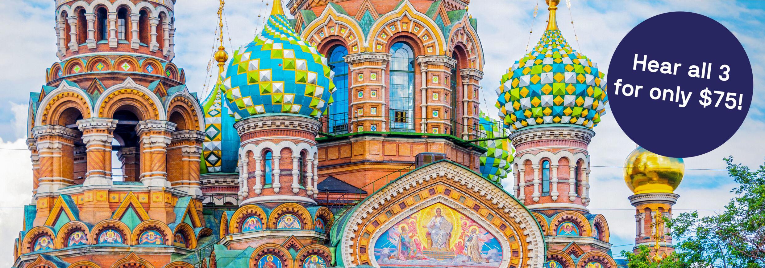 Russian Sensations Banner Copy
