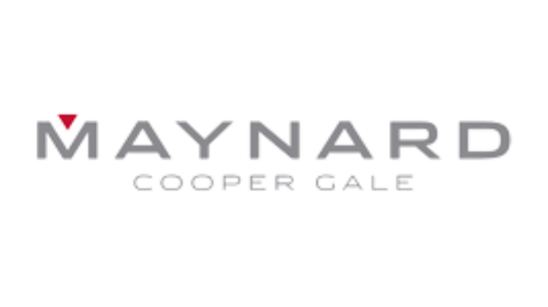 Maynard Cooper Gale