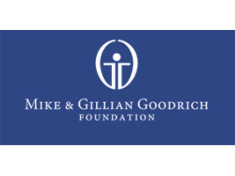 Mike & Gillian Goodrich Foundation
